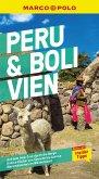 MARCO POLO Reiseführer Peru & Bolivien (eBook, ePUB)