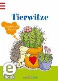 Tierwitze (eBook, ePUB)