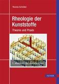 Rheologie der Kunststoffe (eBook, PDF)