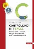 Controlling mit Excel (eBook, PDF)