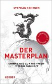Der Masterplan (eBook, PDF)