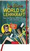 Herrn Schröders World of Lehrkraft. Das Survival-Notizbuch für Lehrer
