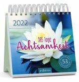 Postkartenkalender 365 Tage Achtsamkeit 2022
