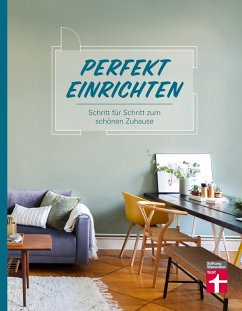 Perfekt einrichten (eBook, ePUB) - Lang, Susanne; Enxing, Magnus