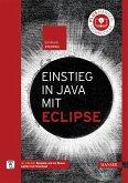 Einstieg in Java mit Eclipse (eBook, PDF)