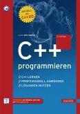 C++ programmieren (eBook, PDF)
