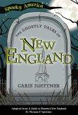 Ghostly Tales of New England (eBook, ePUB)