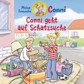 Conni geht auf Schatzsuche (MP3-Download)