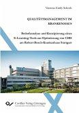 Qualitätsmanagement im Krankenhaus
