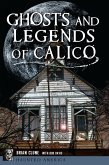 Ghosts and Legends of Calico (eBook, ePUB)
