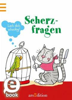 Scherzfragen (eBook, ePUB) - Löwenberg, Ute