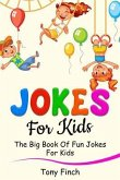 Jokes for Kids (eBook, ePUB)