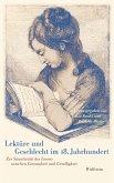 Lektu¨re und Geschlecht im 18. Jahrhundert (eBook, PDF)