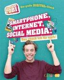 Checker Tobi - Der große Digital-Check: Smartphone, Internet, Social Media - Das check ich für euch! (eBook, ePUB)
