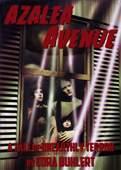 Azalea Avenue (The Day the Saucers Came..., #2) (eBook, ePUB) - Buhlert, Cora
