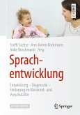 Sprachentwicklung (eBook, PDF)