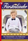 Fürstenkinder 11 - Adelsroman (eBook, ePUB)