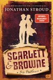 Die Outlaws / Scarlett & Browne Bd.1 (eBook, ePUB)