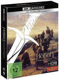 Der Hobbit: Die Spielfilm Trilogie - Extended Edition