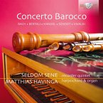 Concerto Barocco