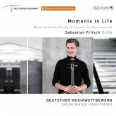 Sebastian Fritsch-Moments In Life-Award Winner Cel