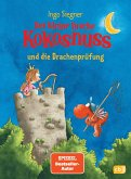 Der kleine Drache Kokosnuss und die Drachenprüfung / Die Abenteuer des kleinen Drachen Kokosnuss Bd.29 (eBook, ePUB)