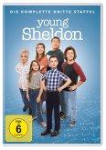 Young Sheldon: Staffel 3