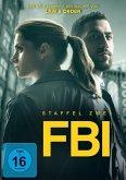 FBI - Staffel 2
