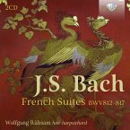 Bach,J.S.:French Suites Bwv 812-817