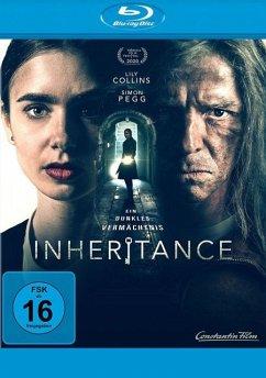 Inheritance-Ein dunkles Vermächtnis