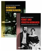 Begegnungen mit Bismarck (eBook, ePUB)