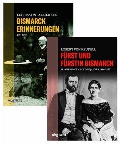 Begegnungen mit Bismarck (eBook, ePUB) - Keudell, Robert von