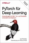 PyTorch für Deep Learning (eBook, PDF)