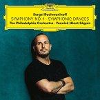 Rachmaninoff: Sinfonie 1 & Symphonic Dances