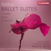 Ballett-Suiten