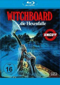 Witchboard-Die Hexenfalle (uncut) (Blu-ray)