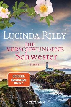 Die verschwundene Schwester / Die sieben Schwestern Bd.7 (eBook, ePUB) - Riley, Lucinda