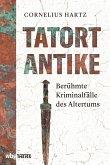 Tatort Antike (eBook, PDF)