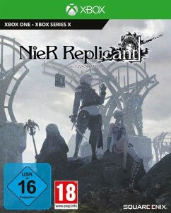 NieR Replicant ver.1.22474487139... (Xbox One)