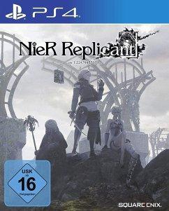 NieR Replicant ver.1.22474487139... (PlayStation 4)