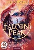 Wächter der Lüfte / Falcon Peak Bd.1 (eBook, ePUB)