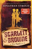 Die Outlaws / Scarlett & Browne Bd.1