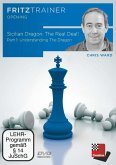 Sicilian Dragon: The Real Deal! - Part 1: Understanding The Dragon, DVD-ROM