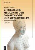 Chinesische Medizin in der Gynäkologie und Geburtshilfe