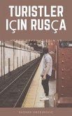 Turistler için rusça (2, #1) (eBook, ePUB)