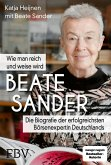 Beate Sander - Wie man reich und weise wird (eBook, ePUB)