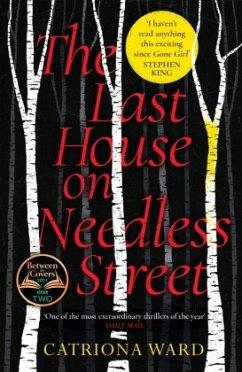 The Last House on Needless Street - Ward, Catriona