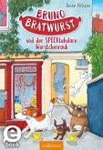Bruno Bratwurst und der SPECKtakuläre Würstchenraub / Bruno Bratwurst Bd.2 (eBook, ePUB)