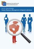 Human Resource Management erfolgreich aktivieren