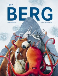 Der Berg - Gugger, Rebecca